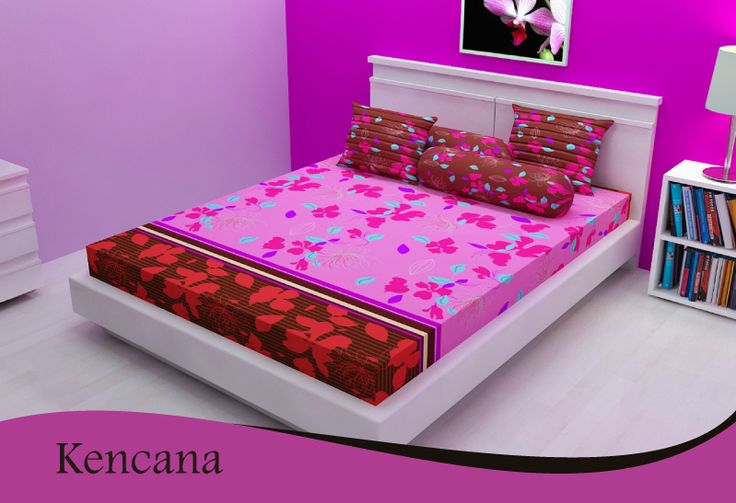 Kencana http://kintakun-bedcover.co.id/product-category/santika-bed-cover/