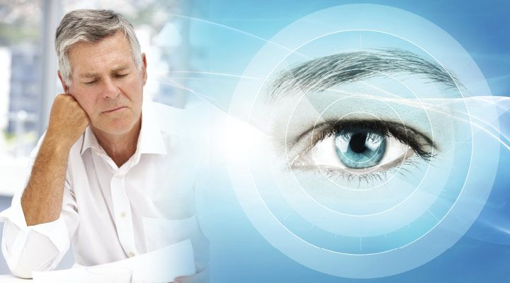 Oral Treatment For Dry Eyes - Life Extension