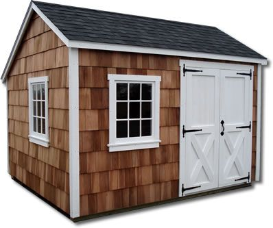 17 best images about shed on pinterest cedar shingles for Cedar shingle shed