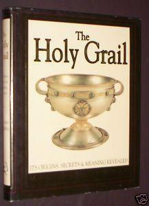 """The Holy Grail - Its Origins, Secrets and Meaning Revealed"" av Malcolm Godwin"