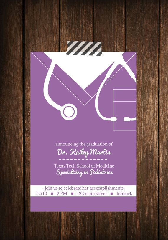 nurse bling custom graduation invitations nurse must reads