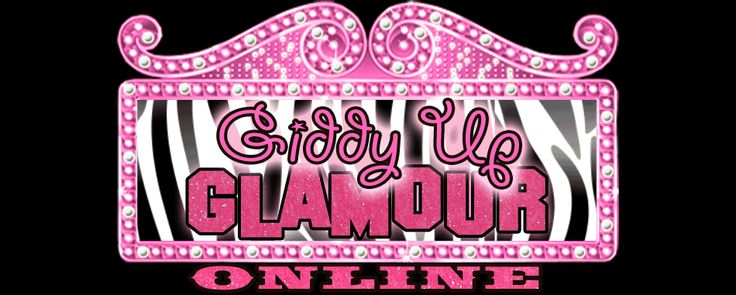 My favorite store of ALL TIME! From the rodeo to the runway Giddy Up Glamour has the perfect look! Giddy Up Glamour!  Repin for a chance to win $25 in Glamour Bucks! @giddyupglamour @malloryparrish