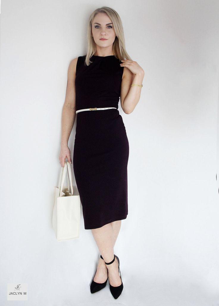 JACLYN M - Sophie dress