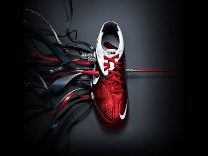 Nike T-90 Technically Brilliant