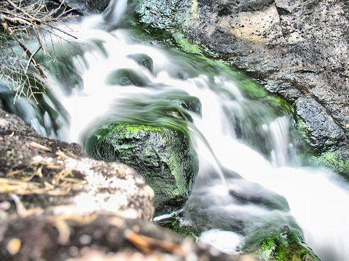 Stream in HDR | Flickr - Photo Sharing!