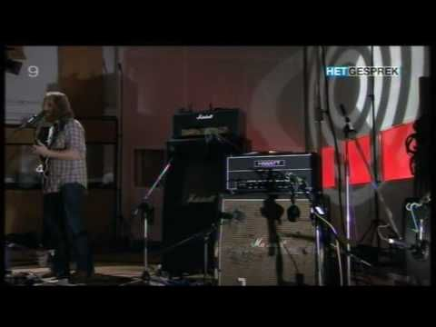 The Black Keys Live at Abbey Road  (freakin' awesome!)