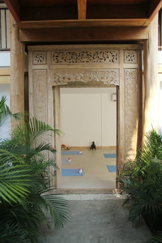 Salón para eventos y reuniones especiales Karmairi, Cartagena.