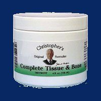 Dr Christophers Complete Tissue and Bone Ointment  4 Oz Pack of 2 * Want to know more, click on the image.