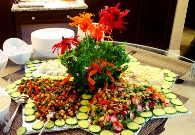 Salad Island? WHY NOT!