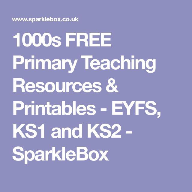 The 25 best sparklebox ks2 ideas on pinterest classroom 1000s free primary teaching resources printables eyfs ks1 and ks2 sparklebox publicscrutiny Choice Image