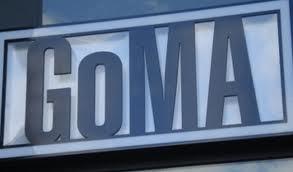 GOMA - Gallery of Modern Art Brisbane