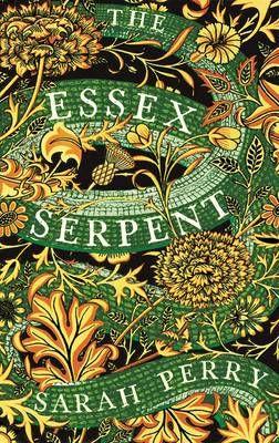 The Essex Serpent (Hardback)