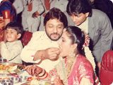 Wedding Photo of Roop Kumar Rathod and Sunali Rathod (www.roopsunali.com)..