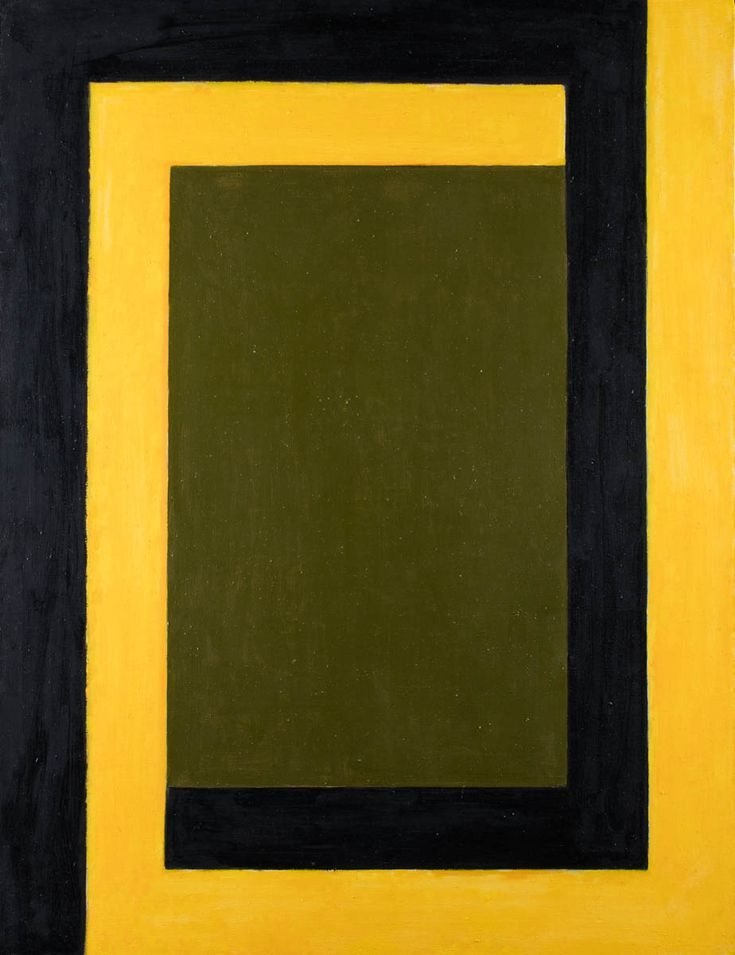 STEFAN GIEROWSKI (1925)  OB. DCLXIII, 1999   olej, płótno / 130 x 100 cm  opisany na odwrocie: s. gierowski/ Ob. DCLXIII/ 99