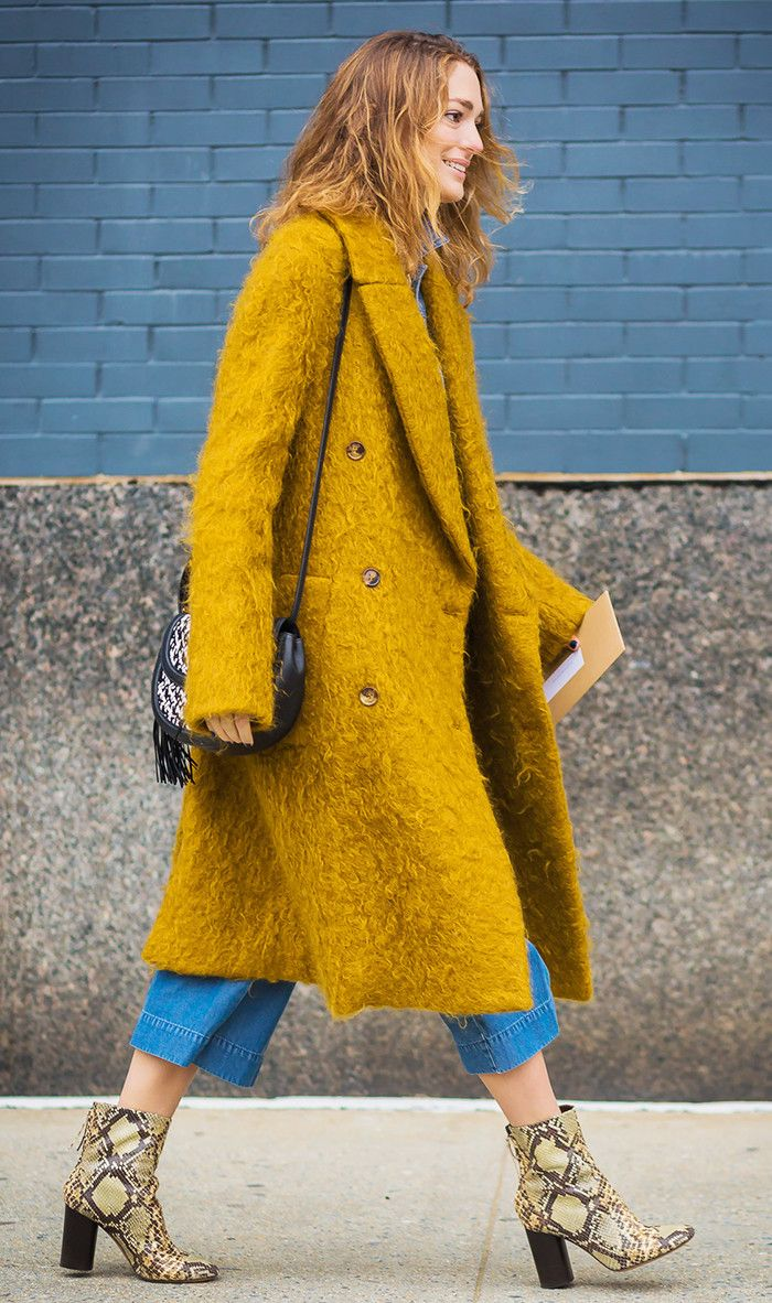 Our third 30-day winter wardrobe challenge is here! Check out each stylish tip inside.
