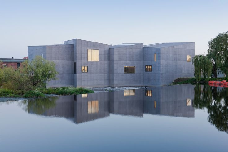 David Chipperfield Architects – The Hepworth Wakefield
