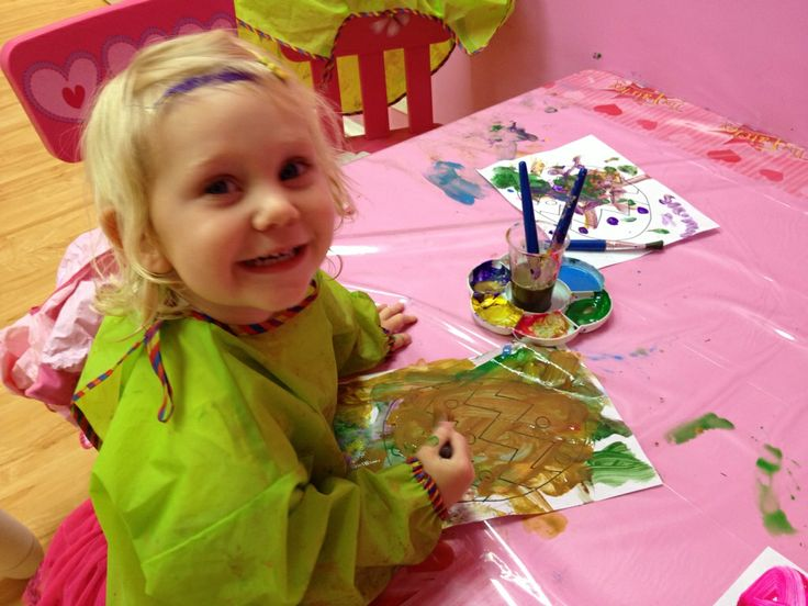 The Fairies Playgroup, Joondalup