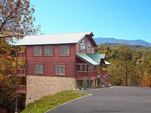 1078 best amazing views cabin rentals images on pinterest for Gatlinburg arts and crafts community restaurants