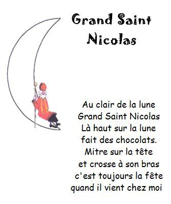 Saint Nicolas Plus
