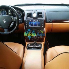 For Sale: 2011 Maserati QuattroPorte Gcc Specs.