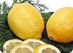 BUENASIEMBRA: El Agua con Limón, Hidratante y Oxigenante