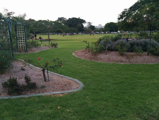 New Farm Park, Brisbane ranked No.23 on TripAdvisor among 468 attractions in Brisbane.
