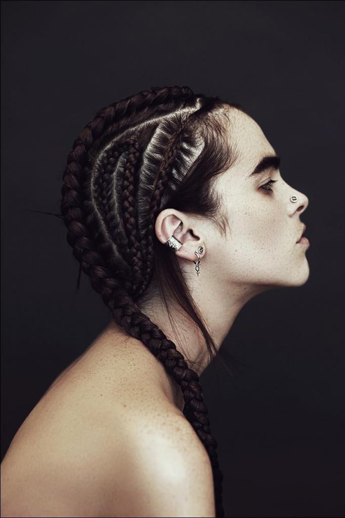Braid! Hair Trends