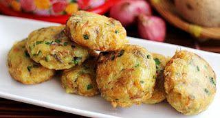 Resep cara membuat perkedel kentang gurih dan renyah krispi -  http://www.resepumiku.com/2016/04/resep-cara-mudah-membuat-perkedel-kentang-gurih-dan-renyah-krispy.html