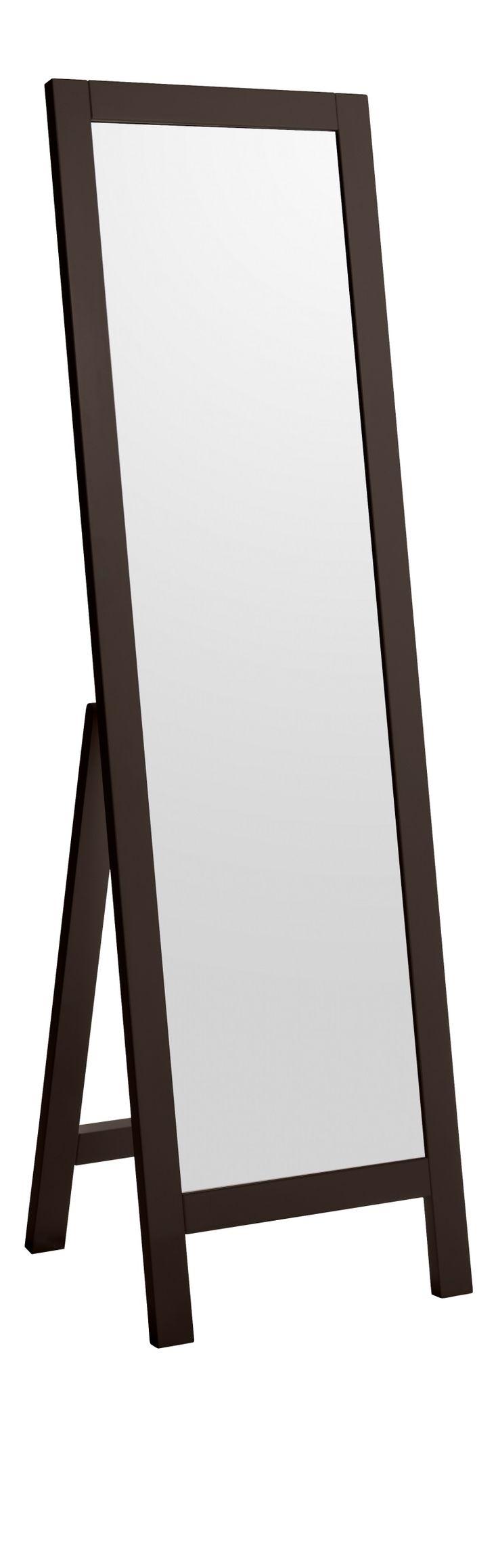 Perouse frittstående speil. Dimensjoner: W55 x H177 x D40cm. Kr. 1975,-