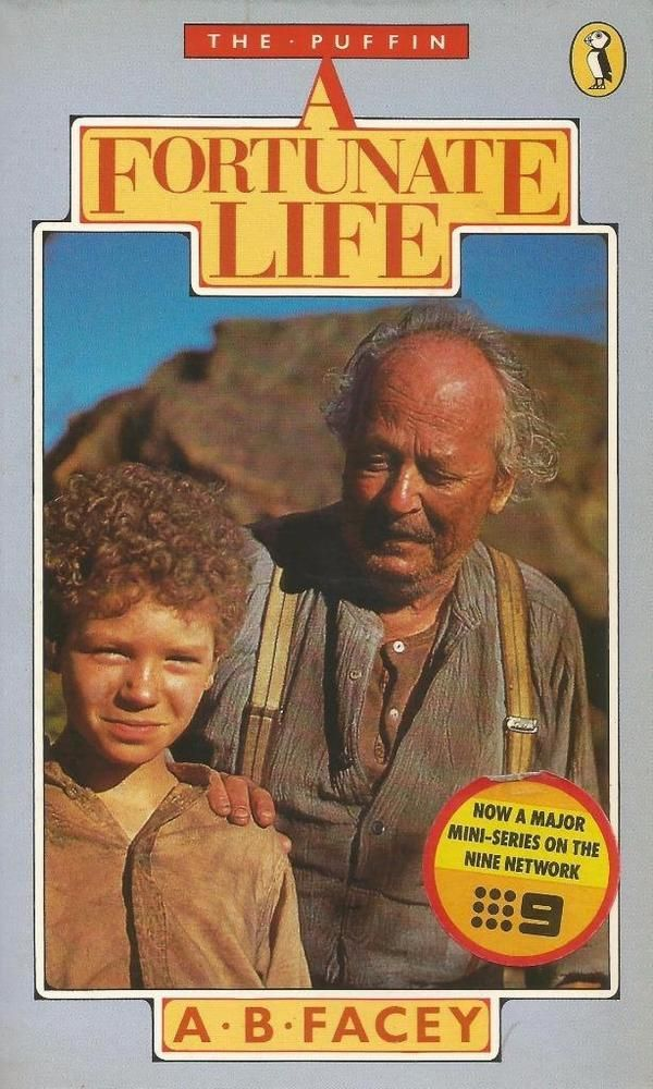 a fortunate life by a b facey Albert facey was born in maidstone, victoria on 31 august 1894, and died on 11 february 1982, aged 87 years 'a fortunate life' was published in 1981.