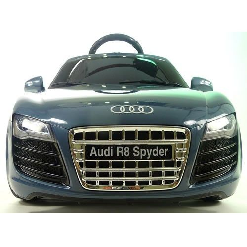 AUDI R8 SPYDER REVIEW  YouTube