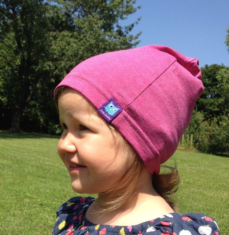 #littlesophie #beanie #pink #forkids #kids #handmade