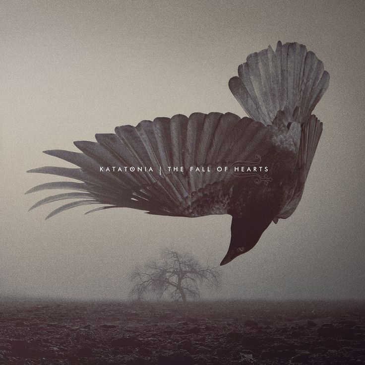 Review: Katatonia – 'The Fall Of Hearts' ~ INTRAVENOUS MAGAZINE: Your daily dose of darkness...