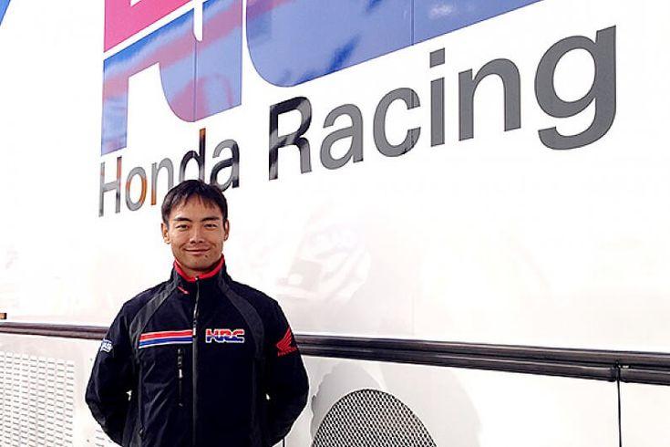 Aoyama Menggantikan Posisi Miller di MotoGP Jepang 2017
