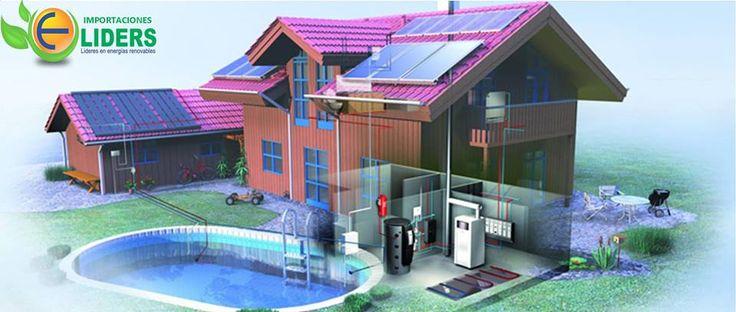 KIT 07: KIT DE REFRIGERADORA / CONGELADORA SOLAR Kit solar completo que incluye Refrigeradora o Congeladora Solar para su uso durante las 24 horas del día y los 365 días del año. CAMBIA TU REFRIGERADORA POR UNA MODERNA Y AHORRA ENERGÍA! Incluye: 1 Refrigeradora o Congelador Solar 2 Paneles solares de 85 Watts 1 Regulador 20 Amp 2 Baterías solares de 100 Ah 10m Cable 14 AWG 1 Tablero de control con llave general del sistema y conectores. Llamanos al #994466771 #945086444…