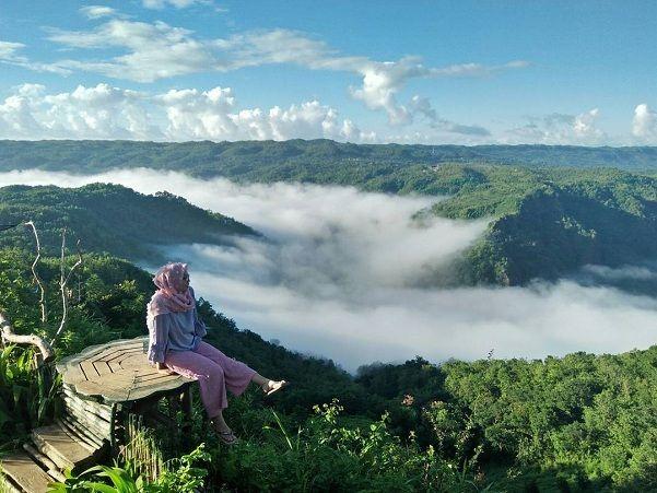 Tempat Wisata Di Jogja Terbaru 2017 2018 Yang Wajib Dikunjungi Terpopuler Dan Paling Bagus Pilihan Traveler Pantai Tempat Alam