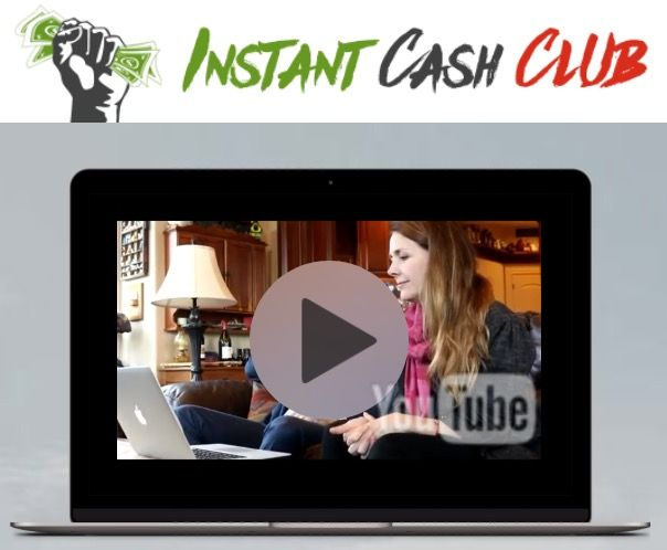 What is Instant Cash Club?  Well in short, it is a binary options trading system that claims you can make thousands of dollars a day by making trades online. They say they will tell you exactly what to do with the trade, and they will make you a profit. Find out if it is true here!
