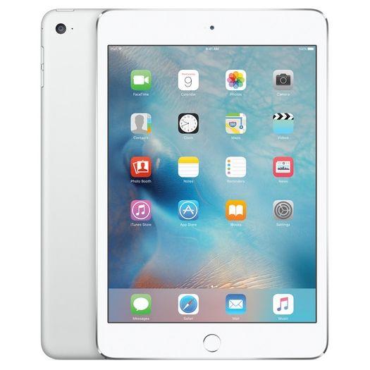 Buy Apple iPad Mini 4 64GB WiFi Silverfor R9,699.00