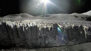 Φωτογραφίες από αρχαίο πολιτισμό στη Σελήνη δημοσίευσε πρώην στέλεχος της NASA