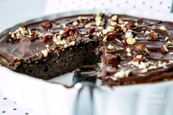 Makový koláč | Hodně domácí