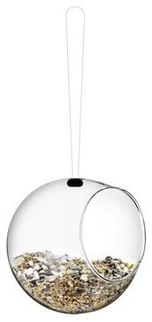 Eva Solo Mini Bird Feeders - contemporary - bird feeders - Scandinavian Design Center