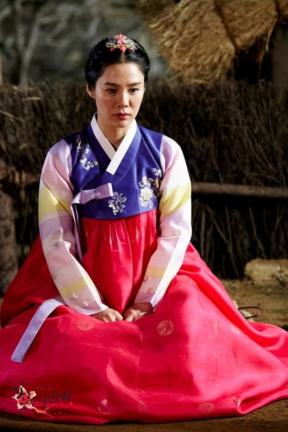 Cruel Palace - War of Flowers  = 소용조씨 (2013 #kdrama) <3 [Lady Jo Gwi-in] - 김현주 (Kim Hyun-joo) #Korean #CostumeDrama