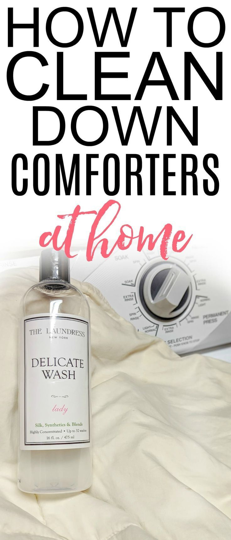 How To Wash A Down Comforter At Home Down Comforter Homemade