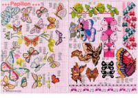 """Gallery.ru / Irisha-ira - Album """"Butterfly"""""""