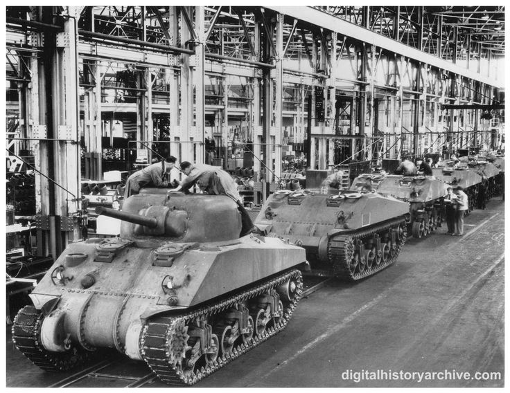 27 best images about wwii tanks on pinterest the general for General motors assembly plant