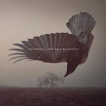 "L'album dei #Katatonia intitolato ""The fall of hearts"" in formato digipak include un libretto di 16 pagine."