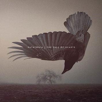 """L'album dei #Katatonia intitolato """"The fall of hearts"""" in formato digipak include un libretto di 16 pagine."""