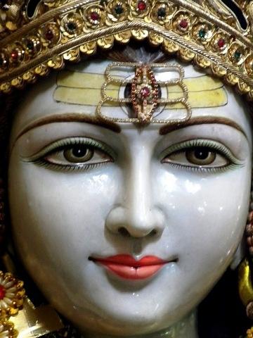 Hindu god: Shiva, slick statue. OM NAMAH SHIVAYA.                                                                                                                                                      More