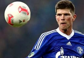 12-Apr-2013 22:19 - VRIENDIN HUNTELAAR ZWANGER VAN DERDE KIND. Klaas-Jan Huntelaar verwacht zijn derde kindje. De spits van Schalke 04 en Oranje maakte op Twitter bekend dat zijn vriendin Maddy zwanger is.…...