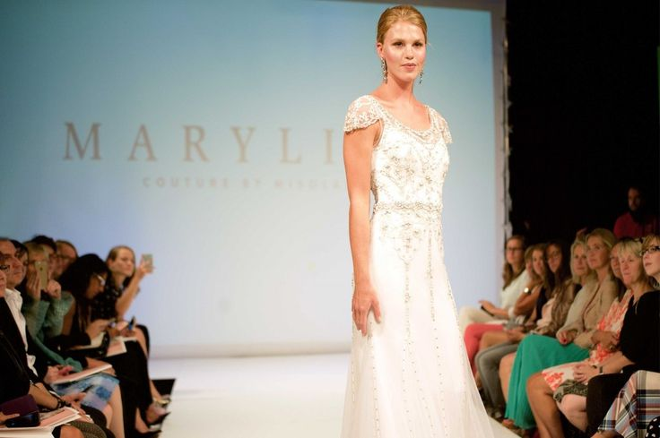 De Marylise couture collectie by Misolas! Wij zijn verliefd... // Foto: Marylise // Girls of honour